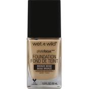 wet n wild Foundation, Bronze Beige 370C