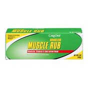 CareOne Muscle Rub Ultra Strength