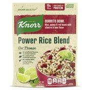 Knorr Power Rice Blend Burrito Bowl