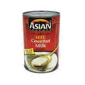 ASIAN GOURMET Lite Coconut Milk