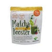 Maeda En Matcha Booster Yuzu Beverage Mixer