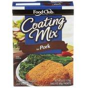 Food Club Coating Mix For Pork