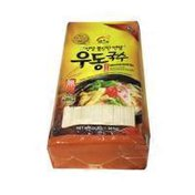 Haioreum Dried Udong Noodle