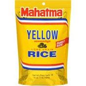 Mahatma Yellow Seasonings & Long Grain Rice Mix