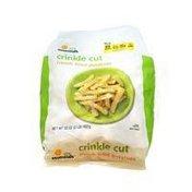 Del Monte Crinkle Cut Fries