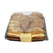 Signature Kitchens Natural Butter Croissants
