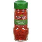 McCormick Gourmet™ Sriracha Seasoning
