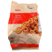 Hy-Vee Spiral Fries French Fried Potatoes