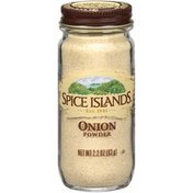 Spice Islands Onion Powder