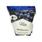 Heinen's Blueberries