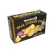 Orion Market O Real Cheese Chips