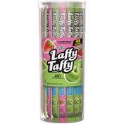 Laffy Taffy Strawberry, Sour Apple Candy