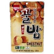 Wang Chestnut, Roasted Peeled