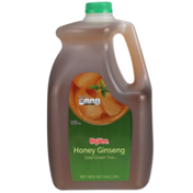 Hy-Vee Honey Ginseng Iced Green Tea