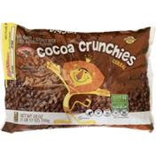 Hannaford Cocoa Crunchies Cereal
