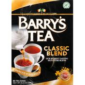 Barry's Tea Tea, Classic Blend, Tea Bags