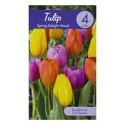 Garden State Bulb Company Tulip Spring Delight Mixed
