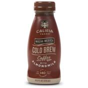 Califia Farms Mocha Mexica Cold Brew Coffee with Almondmilk