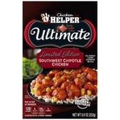 Betty Crocker Ultimate Southwest Chipotle Chicken Limited Edition Chicken Helper