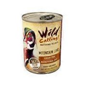 Wild Calling Mountain Lake Duck and Liver Dog Food
