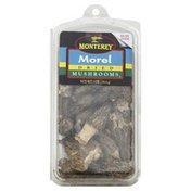 Monterey Mushrooms, Dried, Morel