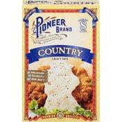 Pioneer Country Gravy Mix
