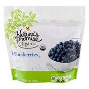 Nature's Promise Blueberries, Organic