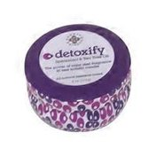 Root Candles Detoxify Traveler Candle