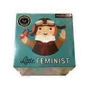 Mud Puppy Little Feminist Board Book Set