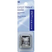 Maybelline Dual Pencil Sharpener