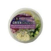Signature Cafe Greek Style Chopped Salad