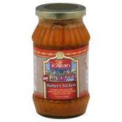 Truly Indian Butter Chicken, Jar