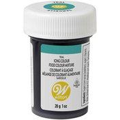 Wilton Teal Gel Food Colouring, 28.3 g