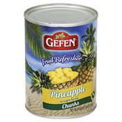 Gefen Pineapple, Chunks, in Light Syrup