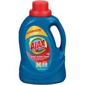 Ajax Dual Action Clean Laundry Detergent