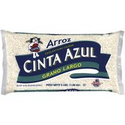 Cinta Azul Long Grain Enriched Rice