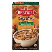 Bertolli Roasted Chicken And Rotini Dinner