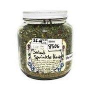 Starwest Salad Sprinkle Herbs