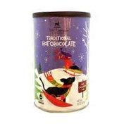 Lake Champlain Chocolates Traditional Winter Hot Chocolate