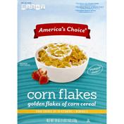 America's Choice Corn Flakes