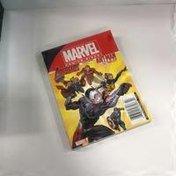 Marvel Archie Comics