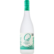 Q Mixers Tonic Water, Indian