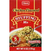 SB Stuffing Mix, Chicken Flavored
