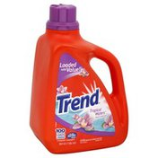 Trend Detergent, Tropical Waters