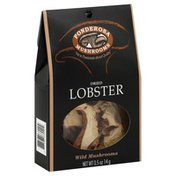 Ponderosa Mushrooms, Wild, Dried Lobster