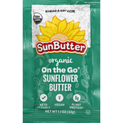 SunButter Sunflower Butter, Organic