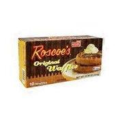 Roscoe's Original Waffles