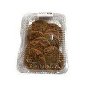 Graul's Heath Bar Crunch Cookies