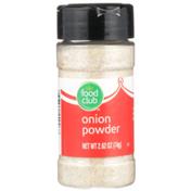 Food Club Onion Powder