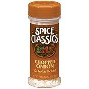 Spice Classics Chopped Onion